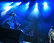 Concert & Event Lighting Services | Stage Lighting Equipment Rental