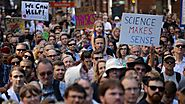 March for Science: Worldwide protests begin