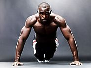 This Airborne Pushup is the Best Way to Burn your Abs | Best Abs Workout - Life Crew