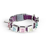 American Girl - Charm-ing Pet Collar - My AG 2014