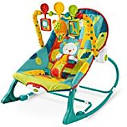 Best Sellers in Infant Bouncers & Rockers