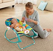 Top 10 Baby Bouncers And Vibrating Chairs Reviews on Flipboard