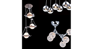 Glass Pendant Lights Australia