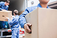 Trouble Free Relocation With Professional Movers - Movers4you Inc