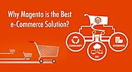 Choose Magento For Interactive and Innovative Online Stores