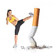 Safe and Natural Way to Stop Smoking with Hypnosis