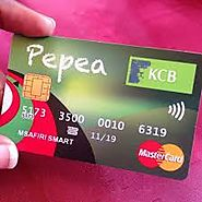 Credit Cards in Kenya