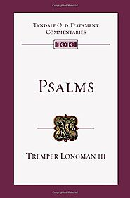 Psalms (TOTC) by Tremper Longman III
