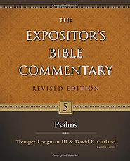 Psalms (EBC) by Willem A. Van Gemeren