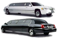 Arrive in Luxury Transportation