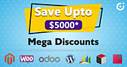 Deals - Magento, Odoo, WordPress, WooCommerce, Dynamics CRM, Sugar & SuiteCRM | AppJetty