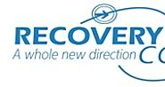 Services offered by the Recovery Concepts!