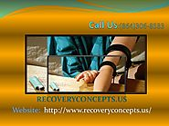 OxyCotton Treatment in Greenville Provided By Recoveryconcepts.us