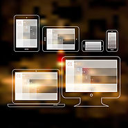 Responsive Mobile Website Design and Development Services Company India