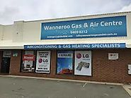 perth air conditioning | wanneroo gas and air