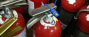 Tips to Finding the Best Fire Extinguisher Company