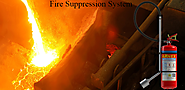 A Correct Fire Suppression System for Your Room