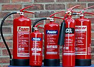 Guide to Choose Fire Extinguisher