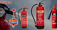 Boost Your Fire Extinguisher Using with These Tips