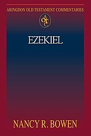 Ezekiel (AOTC) by Nancy R. Bowen