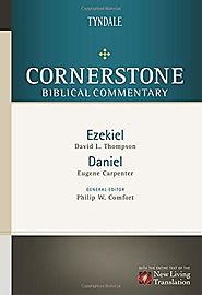 Ezekiel, Daniel (CBC) by David L. Thompson