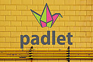 Padlet is one of the easiest creative ways to create a idea on a board! this website is used like sticky notes and cr...