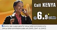 Efficient and Non Expensive Kenya Calling Cards