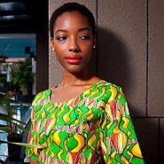 Buy Traditional African Garments Online