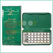 Buy Mircette Birth Control Pills Online | Order Mircette Pill For Contraception