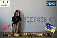 Website at http://www.usmedicinestore.com/blog/live-your-cherishing-moments-by-overcoming-depression-with-valdoxan/