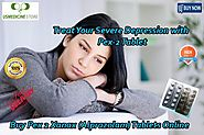Turn Your Depression To Level Zero By Use Of Medicine Pex-2