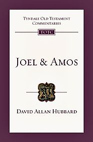 Joel and Amos (TOTC) by David Allan Hubbard
