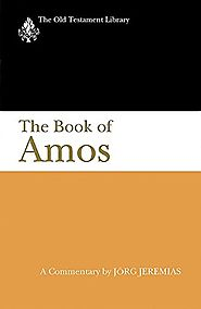 The Book of Amos (OTL) by Jorg Heremias
