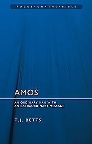 Amos (Focus) by T.J. Betts
