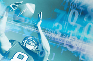How Big Data Is Changing Football on and off the Field