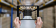 Using Beacons in Warehouse for Asset Tracking and Management