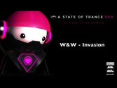 W&W - Invasion