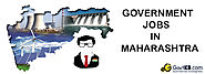 Government Jobs In Maharashtra