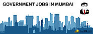 Government Jobs in Mumbai