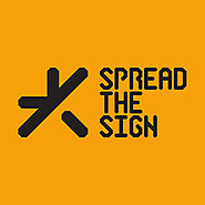 Spread Signs - World's largest sign language dictionary