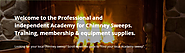 Chimney Sweep Training In Sudbury, Suffolk