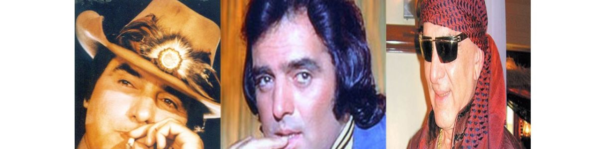 Headline for Feroz Khan Superhits