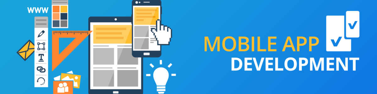 Headline for Mobile App Development Services by Capermint Technologies