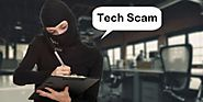 1-800-253-8598 | Immediate Process to Remove Tech Scam from PC 18002538598