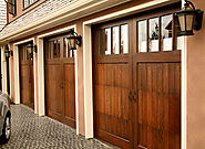 Professional garage door repair service - Houston A-Bald Overhead.