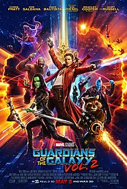 Guardians of the Galaxy Vol. 2 (2017) Watch Online Now