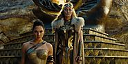 Wonder Woman (2017) Watch Online Now