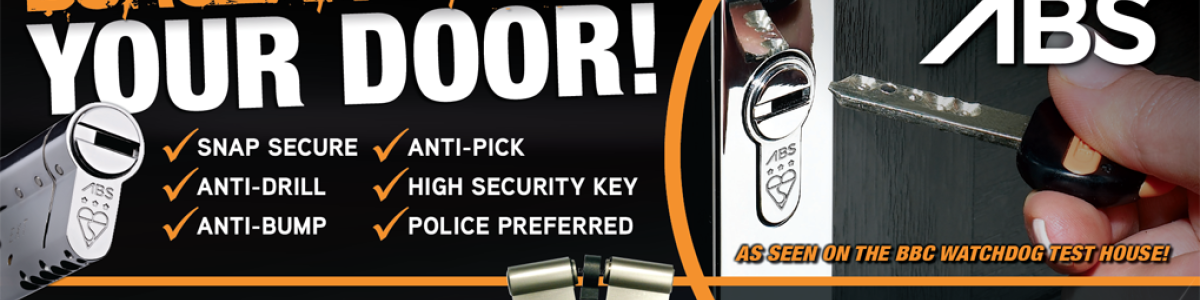Headline for The 5 Biggest Benefits of Installing Anti-Snap Locks