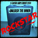 The Best Guitar Amp Under 100 - Great For Beginners & Amateurs