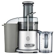 Breville JE98XL Review | Juice Fountain - Smart Masticating Juicer